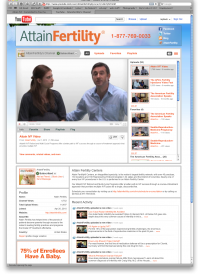 Attain Fertility – YouTube