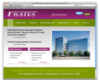Frates Reinsurance Intermediary