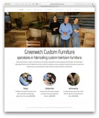 Greenwich Custom Furniture